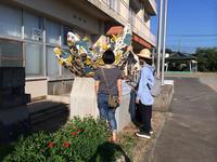 旅ムサステイin長崎「10日間を振り返って」 - 武蔵野美術大学 旅するムサビプロジェクト