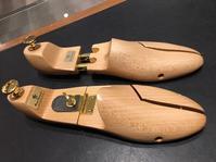 【Alfred Sargent】ブーツのお供に - シューケアマイスター靴磨き工房 銀座三越店