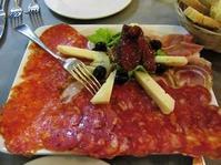 '17年夏ローマに無事到着~とりあえず夕食☆ - isolala日記