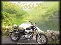 """『 September... 』 - """"Live  to  like  carburetor"""""""