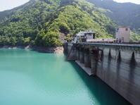 2017.05.20 大井川ダム巡り② - ジムニーとピカソ(カプチーノ、A4とスカルペル)で旅に出よう