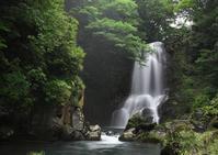 奈曽の白滝 - Patrappi annex