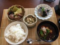 8月の和食のお稽古 - 料理画報