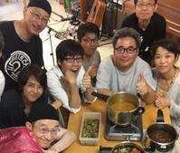 10/22(日)森香カレーライブ!華麗に加齢! - コミュニティカフェ「かがよひ」