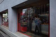 RINGO 池袋店豊島区南池袋/アップルパイ専門店 - 「趣味はウォーキングでは無い」