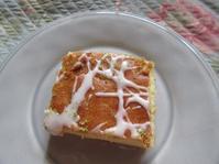 <イギリス菓子・レシピ> ジン・トニック・ケーキ【Gin and Tonic Cake】 - イギリスの食、イギリスの料理&菓子