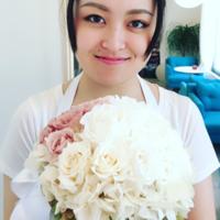 ブライダルブーケ - 【熊本エステ/東京】あなたの綺麗をプロデュース♡サロン・スクール経営♡渡邊明美