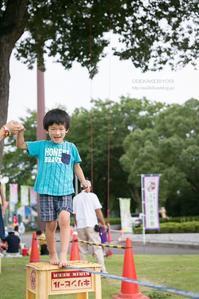 なかひまわりフェスティバル2017 - オデカケビヨリ