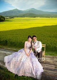 遊佐町にある翠suiさんにロケーション撮影に行ってきました^^ - スタジオサイトーな日々