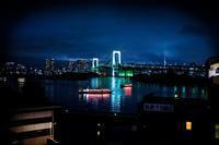 東京散歩⑤ - なよら風