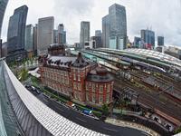 雨の東京散歩.....2 - slow life-annex