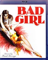 「バッド・ガール」Bad Girl  (1931) - なかざわひでゆき の毎日が映画三昧