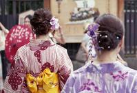 YUKATA - 心のカメラ / more tomorrow than today ...