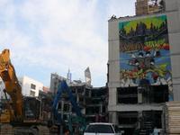 東水ビル解体その2 - みとぶら