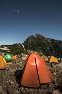 立山・剱岳へ - moroyanのドタバタ夜景日記