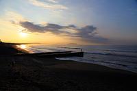2017/09/03(SUN) 清々しい朝......波ありますよ〜 - SURF RESEARCH