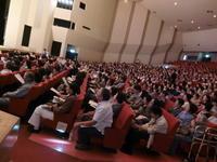 ウサノピア大ホールゲスト - 勝己竜二ブログ