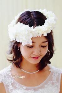アーティフィシャルの花冠♪ - Dimages