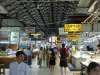 ヤンゴンは実に不思議な町だった3 - イ課長ブログ