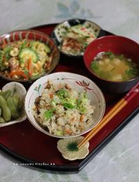 ウンケー ✿ ウンケーじゅーしぃお膳(๑¯﹃¯๑)♪ - **  mana's Kitchen **