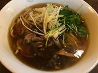 金沢(三馬):支那そば屋 三馬店「炭火焼鶏麺・醤油」 - ふりむけばスカタン