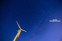 Windmill stars - Next Colors