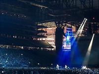U2:The Joshua Tree Tour 2017!! - Japanese HousewifeのU.S.Life♪ -in Ann Arbor-