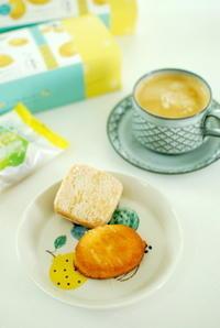 レモン菓子☆ - moko's cafe