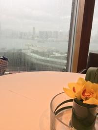 2017年2度目の香港 龍景軒でランチ - 来客手帖~ときどき薬膳