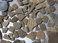 西原の縄文土器の出現と退去 - 地図を楽しむ・古代史の謎