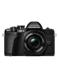 OLYMPUS OM-D E-M10 Mark III - view