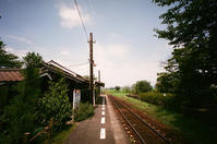 駅 - Life with Leica