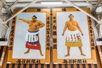 両国駅 - あだっちゃんの花鳥風月