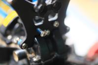 TT-02B メインテナンスとセッティング変更 - 徒然草