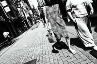 路地裏エレジー #3 - 夢幻泡影