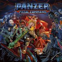 新体制Pänzerの2ndアルバムのアートワークがエグい - 帰ってきた、モンクアル?