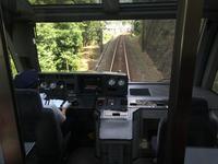 スーパービュー踊り子号*鉄道旅in伊豆③2017夏* - 子どもと暮らしと鉄道と