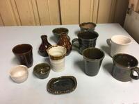 【お知らせ】ちゃりッブークラフトマーケット - 週末陶芸家 フジサキウサジ