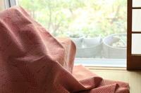 刺し子模様の贈り物 - キラキラのある日々