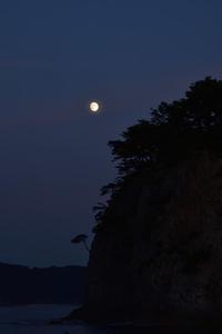 夕方の浄土ヶ浜へ - マスター写真館2