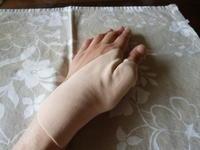 「月経」と「リウマチの痛み」 - 38歳バツイチ女、リウマチに なっちゃいまして…。
