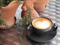 コーヒーもカップで秋冬にコーディネート - 【カフェスタイルを生活にプラス】cafe beans +Y