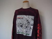 Vintage 90s NOFX ヴィンテージ ノーエフエックス メロコア FAT 古着 ロンT バンドTシャツ - Used&Select 古着屋 コーナーストーン CORNERSTONE