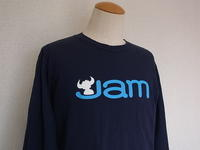 00s Jamiroquai ジャミロクワイ 古着 ロンT バンドTシャツ - Used&Select 古着屋 コーナーストーン CORNERSTONE