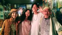 札幌初日@くう、ありがとうございました! - 蜂谷真紀  ふくちう日誌