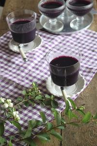 葡萄ゼリー - 暮らしを紡ぐ