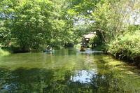 万水川・犀川ツアー - まいにちカヤッキング