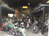 今日のgeemotorcycles は!9/7 - gee motorcycles