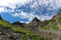 槍ヶ岳  槍沢ルート(北アルプス)DAY1 - 山とコーヒーと自転車と時々アートのある暮らし