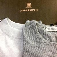 John Smedley サーマルセーター - @ interior space